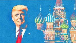 Российский бизнес подбирается к Трампу: в США стартует отечественный проект по продвижению российских бизнес-интересов