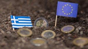 В Греции всё жЕсть. Греция находится на грани нового финансового кризиса