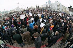 Без будущего: Митинги от безысходности. Почему люди снова ищут ответов на улице