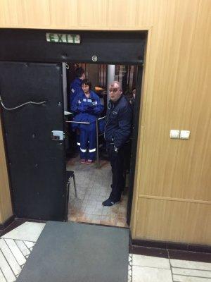 Соратника Навального Ляскина госпитализировали после задержания