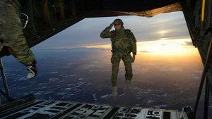 США дополнительно направляют на Ближний Восток порядка 200 десантников