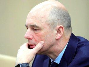 Силуанов рассказал о потерях госсредств в проблемных российских банках в 2016 году