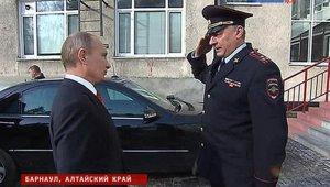 Главу управления МВД убили после выявленных им хищений на 10 млрд