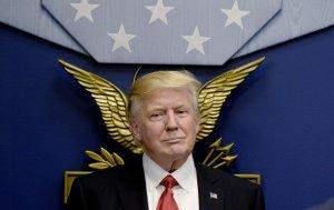 Президент-лузер?  Череда неудач Дональда Трампа