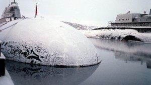 Россия разрабатывает первую в мире гражданскую атомную подлодку
