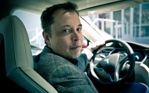 Tesla Motors обогнала Ford Motor по капитализации