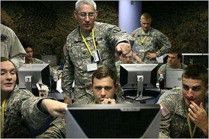 В Германии объявили о создании нового рода войск