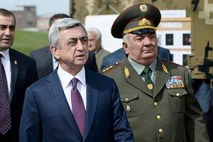 Юрия Хачатурова назначили генеральным секретарем ОДКБ