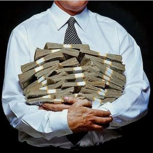 """Самый богатый министр в 2016 году заработал в 100 раз больше самого """"бедного"""""""