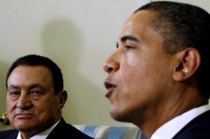 США - Египет: печальные итоги десятилетий подчинения