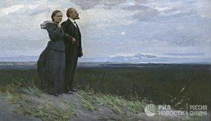 Ленин был равнодушен к женщинам, не имел друзей и жил за счёт матери до 40 лет - Мануэль П. Вильяторо (Manuel P. Villatoro)