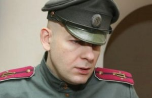 Олесь Бузина: Я не люблю такую Украину!
