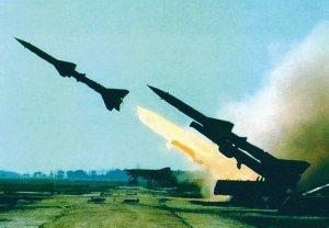 [Как это было] Вьетнам: работа советского ПВО по американцам