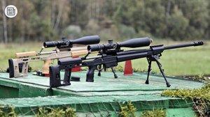 """Претенциозная """"Точность"""": какой будет российская винтовка снайперской элиты"""