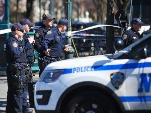 В Нью-Йорке арестован иностранный журналист, который работал при ООН и ограбил 4 банка