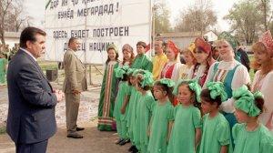 В Таджикистане официально запретили русские фамилии, имена и отчества