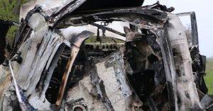 Прокуратура ЛНР установила личности членов украинской диверсионной группы подорвавшей машину ОБСЕ