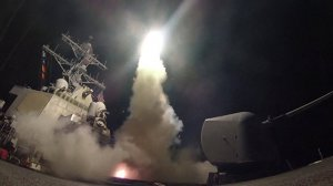 Иванка Трамп заявила, что не влияла на решение отца об ударе по аэродрому в Сирии