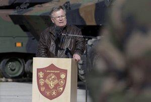 Потрясенный Министр обороны Дании Клаус Йорт Фредериксен (Claus Hjort Frederiksen) рассказывает: Россия взламывала датскую кибероборону в течение двух лет, как полагает разведывательная служба