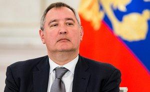 """Рогозин объяснил увольнение космонавтов плановым """"омоложением"""" отряда"""