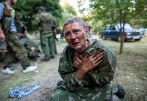 В Киеве объявили о готовности ввести в стране военное положение