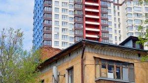 Жителей хрущевок переселят в квартиры с отделкой