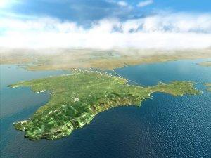 Власти планируют организовать рейс Крым - Белоруссия с посадкой в Сочи