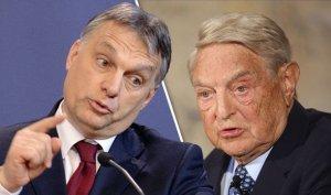 Война Венгрии с Соросом превращается в борьбу с Европой