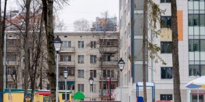 Два митинга против закона о сносе пятиэтажек пройдут в мае