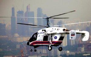 160 российских конструкторов для Индии (Почему азиатские страны наперегонки хотят делать у себя легкий вертолет Ка-226)