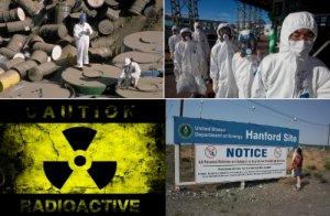 Авария на крупнейшем в мире ядерном объекте  Hanford Nuclear Site