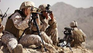 Глава Спецназа США: солдаты вымотаны и кончают с собой