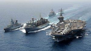The Wall Street Journal: российские подводники грозят закрыть Европу для американских конвоев