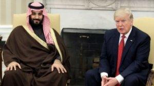 Зять Трампа просил у Lockheed Martin скидку на ПРО для Эр-Рияда