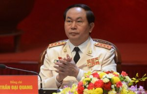 Вьетнам придает первостепенное значение развитию связей с Россией: двусторонний товарооборот по итогам 2016 года увеличился на 25%