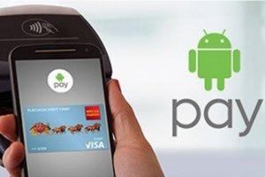 Сегодня в России заработал Android Pay