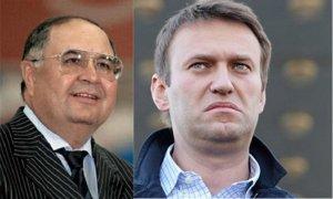 Алишер Усманов сравнил Алексея Навального с Шариковым