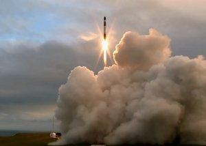 Первый запуск новозеландской ракеты завершился неудачей