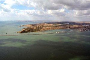 Китайские бизнесмены задумались о строительстве тоннеля в Крым