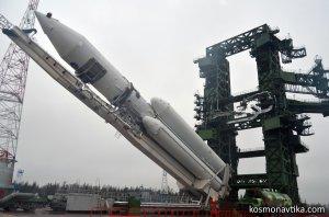 Зачем стране нелетающая ракета Ангара и пустой космодром Восточный