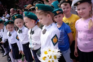 Владимир Путин подписал указ о Десятилетии детства до 2028 года