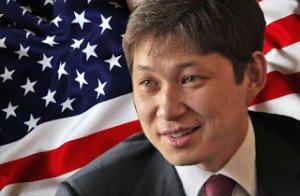 Сапар Исаков - иностранный агент на посту руководителя аппарата президента Кыргызстана