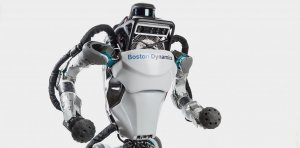 """Google, крестясь, наконец избавилась от Boston Dynamics и ее """"страшных"""" роботов"""