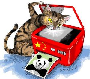 Как китайские компании-подражатели сами оказались на передовых технологических позициях