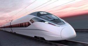 Китайская компания построит за $2,5 млрд высокоскоростную ж/д на Урале