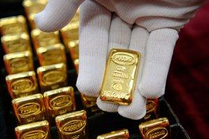 Золотой запас России в мае увеличился на 22 тонны