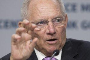 Глава Минфина Германии призвал США сохранить роль защитника мирового порядка