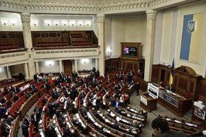Депутаты Киевского областного совета проголосовали за импичмент Порошенко
