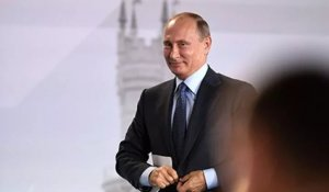МИД Украины направил России ноту протеста из-за поездки Путина в Крым  (В Киеве считают, что поездка президента РФ в Крым должна была пройти согласование в украинских ведомствах)