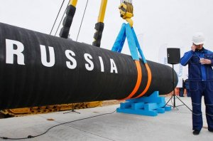 """Порошенко назвал """"Северный поток-2"""" местью РФ за Стокгольмский арбитраж"""